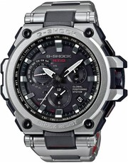 Casio G-Shock MTG-G1000RS-1AER Triple G-Resist