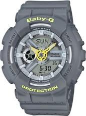 Casio Baby-G BA-110PP-8AER · Dámské sportovní hodinky ... c213f3fb44
