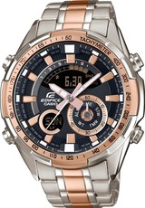 Casio Edifice ERA-600SG-1A9VER