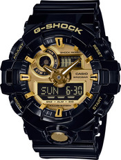 Casio G-Shock Original GA-710GB-1AER