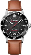 Wenger Roadster Black Night Quartz 01.1841.105