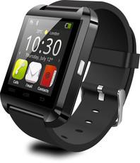 Aligator Chytré hodinky EW03 černé EW03BK fb2a5de76f0
