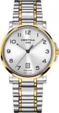 Certina DS Caimano Quartz C017.410.22.032.00
