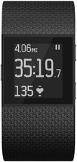 Fitbit Surge, Small - Black FB501BKS-EU