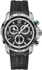 Certina DS Podium Chronograph 1/100 SEC Limited Edition (5000ks) C001.647.17.207.10 (II. Jakost)