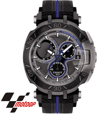 Tissot T-Race Quartz Chronograph T092.417.37.061.00 Moto GP 2017 Limited Edition 5000pcs