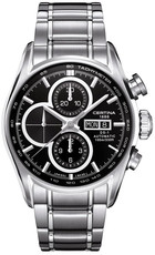 Certina DS-1 Chronograph Automatic C006.414.11.051.00 7b186eb7d12