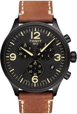 Tissot Chrono XL Quartz T116.617.36.057.00 8d80a50427
