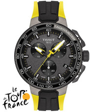 Tissot T-Race Cycling Tour de France 2017 T111.417.37.441.00