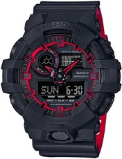 Casio G-Shock Original GA-700SE-1A4ER Special Edition