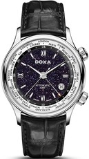 Doxa Premium D181SBU Blue Planet Limited Edition 500ks