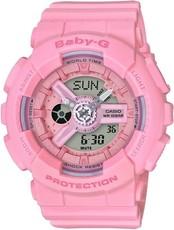 Casio Baby-G BA-110-4A1ER · Dámské sportovní hodinky ... 4bf9acc540