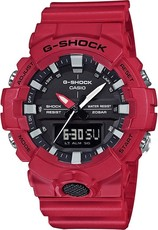 Casio G-Shock GA-800-4AER