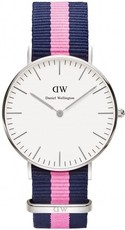 bcd906824ea Daniel Wellington Classic Winchester Silver DW00100049. Dámské hodinky  Daniel Wellington Classic Winchester Silver DW00100049