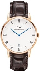 Daniel Wellington Dapper York Gold DW00100085