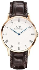 b5747ef4818 Daniel Wellington Dapper York Rose Gold DW00100093 · Dámské hodinky Daniel  ...