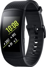 Samsung Gear Fit2 Pro Black (vel. L)