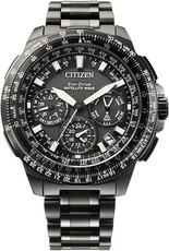 Citizen Satellite Wave Eco-Drive CC9025-51E