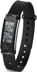 Aligator Bluetooth Smart fitness náramek Q-Band černý Q-68HR