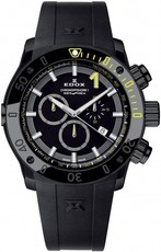 Edox CO-1 Chronograph Quartz 10221 37N NINJ