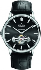 Edox Les Bémonts Automatic Open Heart 85021 3 NIN