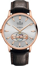 Edox Les Bémonts Open Heart 85021 37R AIR