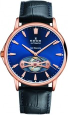 Edox Les Bémonts Open Heart 85021 37R BUIR