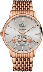 Edox Les Bémonts Open Heart 85021 37RM AIR
