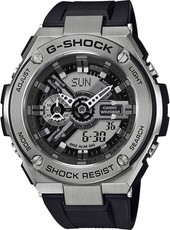 Casio G-Shock G-Steel GST-410-1AER. Pánské hodinky ... e983502359c