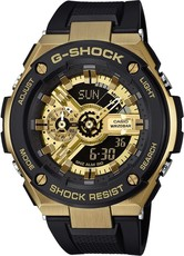 Casio G-Shock G-Steel GST-400G-1A9ER