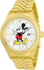 Invicta Disney Mickey Mouse Quartz 22770 Limited Edition 3000pcs