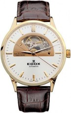 Edox Open Heart Automatic 85014 37R AIR