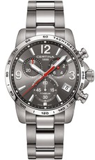 Certina DS Podium Chronograph 1/10 SEC C034.417.44.087.00