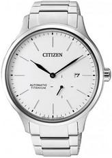 Hodinky Citizen Automatic - s automatickým nátahem  3773051fbe