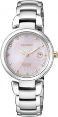 Citizen Lady Super Titanium EW2506-81Y