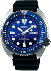 "Seiko Prospex Sea SRPC91K1 Save the Ocean Special Edition ""želvy"""