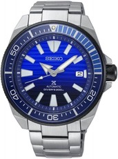 "Seiko Prospex Sea SRPC93K1 Save the Ocean Special Edition ""Samuraj"""