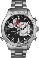 Timex Intelligent Quartz Chronograph Perfect Date TW2P73000