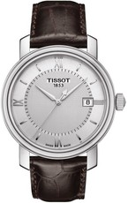 Tissot Bridgeport Quartz T097.410.16.038.00
