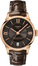 Tissot Chemin Des Tourelles Powermatic 80 Lady T099.207.36.448.00