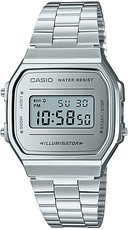 Casio Collection Retro A168WEM-7EF