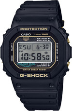 Casio G-Shock Original DW-5035D-1BER Special Edition 35th Anniversary Origin Gold