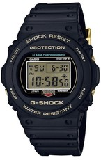Casio G-Shock Original DW-5735D-1BER Special Edition 35th Anniversary Origin Gold