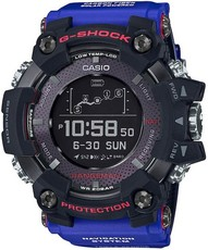 Casio G-Shock Rangeman GPR-B1000TLC-1ER Team Land Cruiser - Toyota Auto Body
