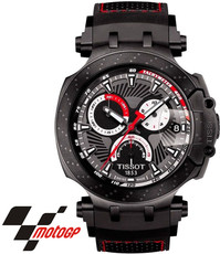Tissot T-Race Moto GP Jorge Lorenzo 2018 T115.417.37.061.01 Limited Edition 4999ks