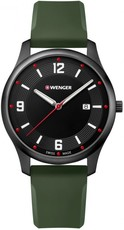 Wenger City Active Quartz 01.1441.125