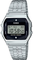 Casio Collection Retro A158WEAD-1