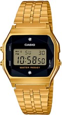 Casio Collection Vintage A159WGED-1