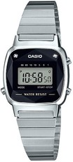 Casio Collection Retro LA670WEAD-1EF