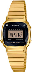 Casio Collection Retro LA670WEGD-1EF